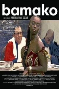 Caratula, cartel, poster o portada de Bamako