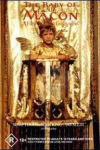 Caratula, cartel, poster o portada de El niño de Mâcon