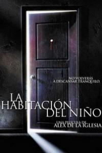 Caratula, cartel, poster o portada de La habitación del niño - Películas para no dormir