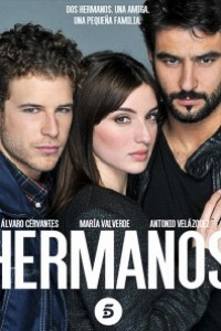 Caratula, cartel, poster o portada de Hermanos