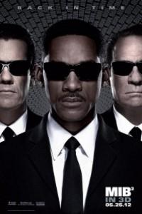Caratula, cartel, poster o portada de Men In Black 3 (Hombres de negro III)