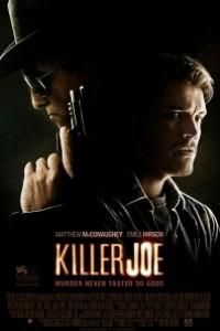 Caratula, cartel, poster o portada de Killer Joe