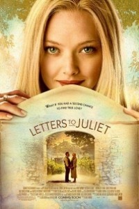 Caratula, cartel, poster o portada de Cartas a Julieta