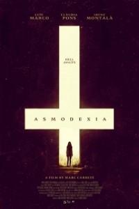Caratula, cartel, poster o portada de Asmodexia
