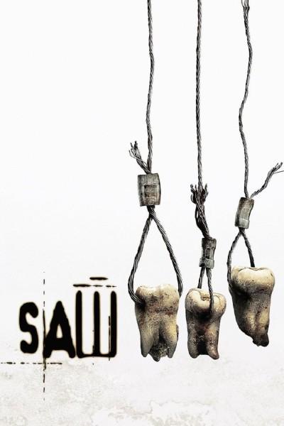 Caratula, cartel, poster o portada de Saw III