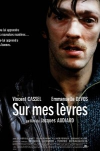 Caratula, cartel, poster o portada de Lee mis labios