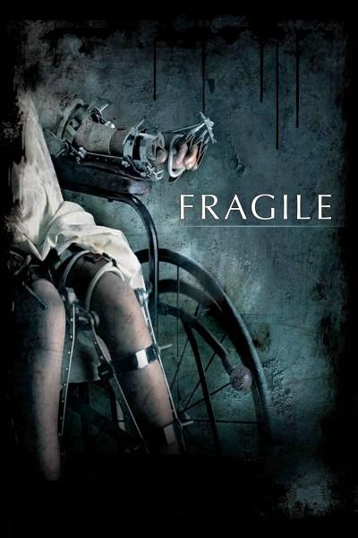Caratula, cartel, poster o portada de Frágiles