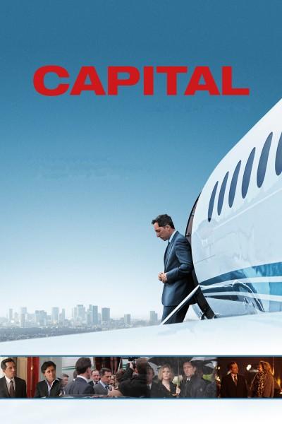Caratula, cartel, poster o portada de El capital