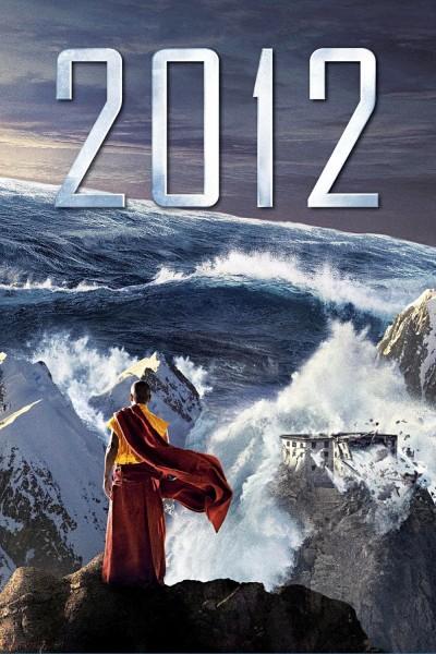 Caratula, cartel, poster o portada de 2012