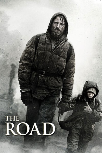 Caratula, cartel, poster o portada de La carretera (The Road)