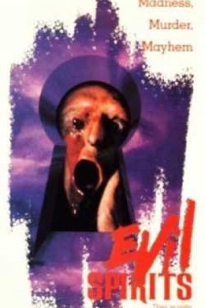 Caratula, cartel, poster o portada de Evil Spirits