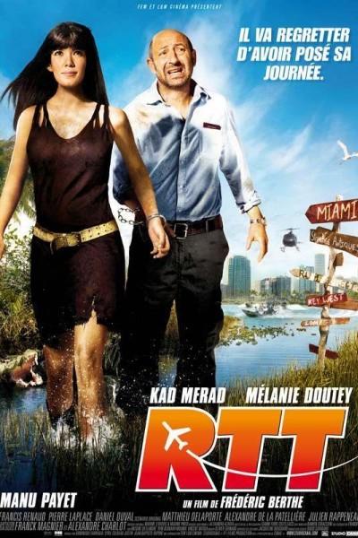 Caratula, cartel, poster o portada de R.T.T. (RTT)