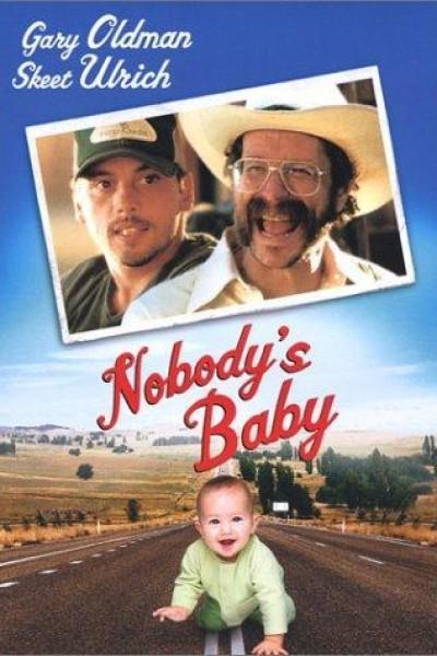 Caratula, cartel, poster o portada de Dos granujas y un bebé