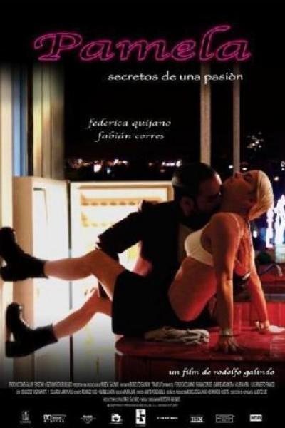 Caratula, cartel, poster o portada de Pamela: Secretos de una pasión