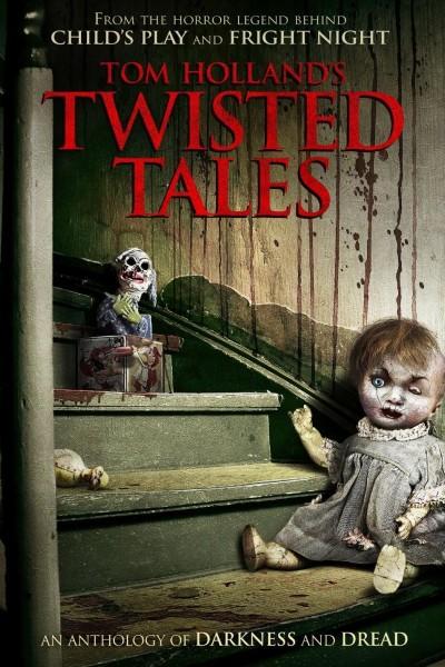 Caratula, cartel, poster o portada de Twisted Tales