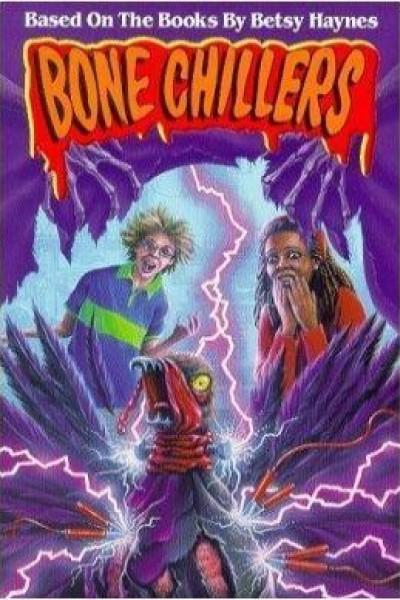 Caratula, cartel, poster o portada de Bone Chillers