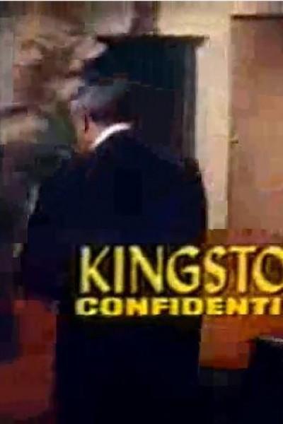 Caratula, cartel, poster o portada de Kingston: Confidential