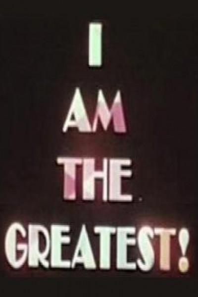 Caratula, cartel, poster o portada de I Am the Greatest! - The Adventures of Muhammad Ali