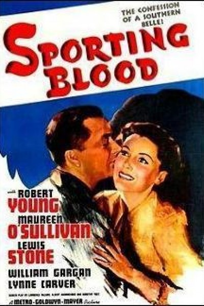 Caratula, cartel, poster o portada de Sporting Blood
