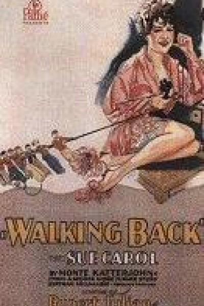 Caratula, cartel, poster o portada de Walking Back