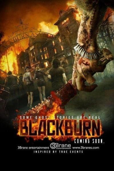 Caratula, cartel, poster o portada de Blackburn