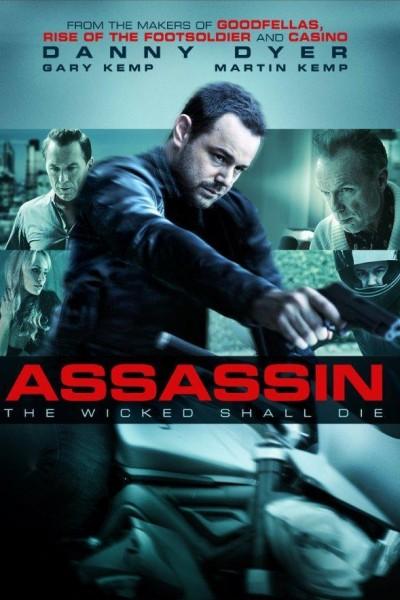 Caratula, cartel, poster o portada de Assassin