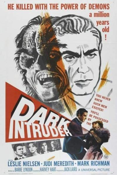 Caratula, cartel, poster o portada de Dark Intruder