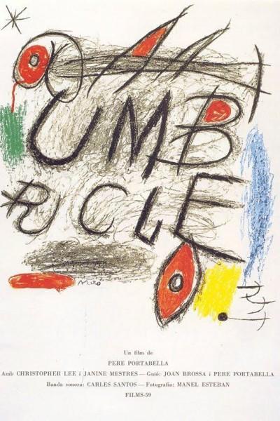Caratula, cartel, poster o portada de Umbracle