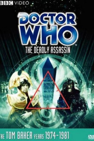 Caratula, cartel, poster o portada de Doctor Who: The Deadly Assassin