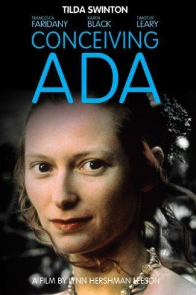 Caratula, cartel, poster o portada de Conceiving Ada
