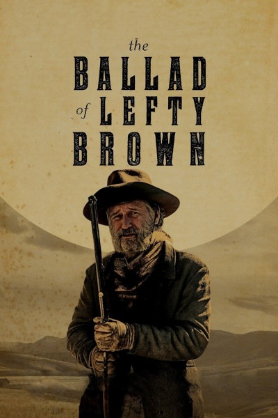 Caratula, cartel, poster o portada de La balada de Lefty Brown