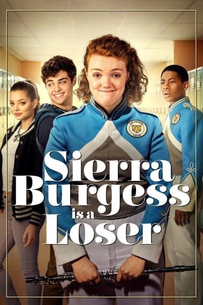 Caratula, cartel, poster o portada de Sierra Burgess es una perdedora