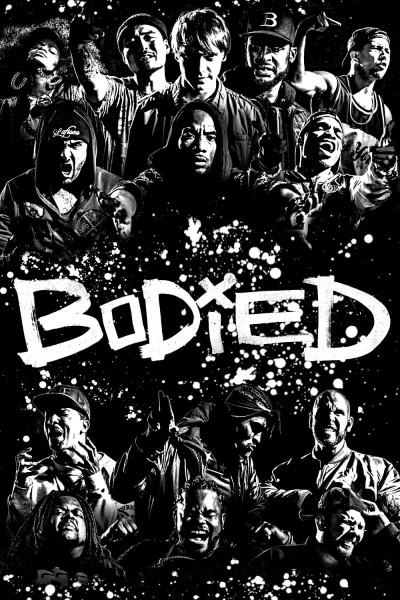 Caratula, cartel, poster o portada de Bodied