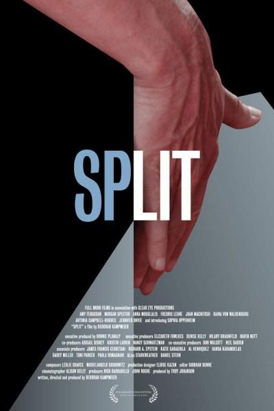 Caratula, cartel, poster o portada de Split