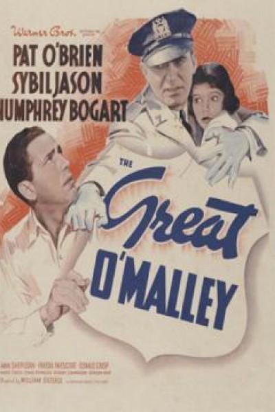 Caratula, cartel, poster o portada de The Great O\'Malley