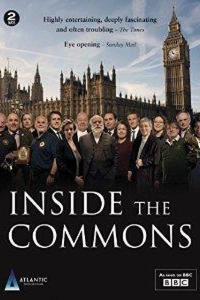 Caratula, cartel, poster o portada de Inside the Commons