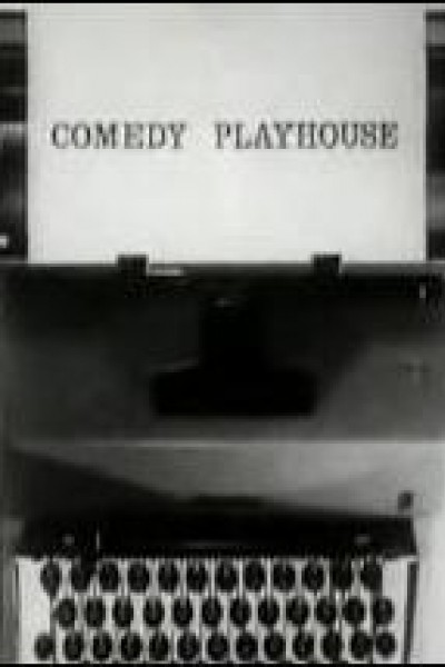 Caratula, cartel, poster o portada de Comedy Playhouse