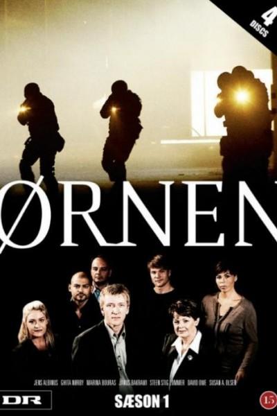 Caratula, cartel, poster o portada de Ørnen