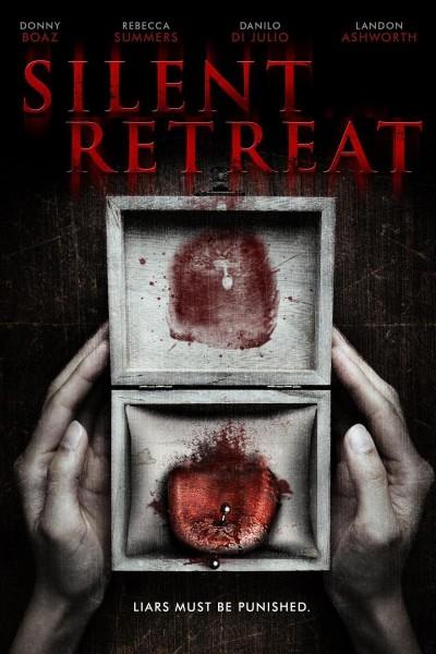 Caratula, cartel, poster o portada de Silent Retreat