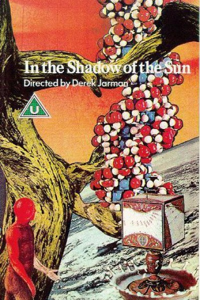 Caratula, cartel, poster o portada de In the Shadow of the Sun