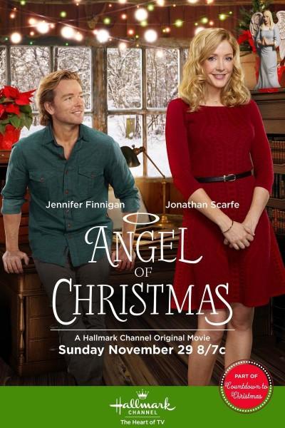 Caratula, cartel, poster o portada de La sorpresa de Navidad