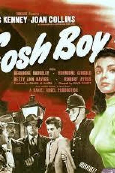 Caratula, cartel, poster o portada de Cosh Boy