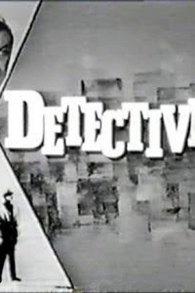 Caratula, cartel, poster o portada de Los detectives
