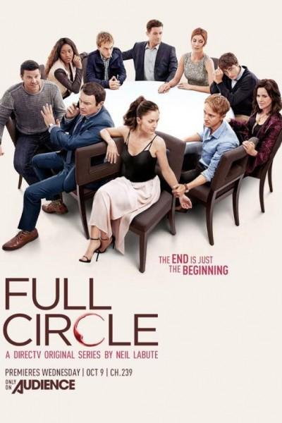 Caratula, cartel, poster o portada de Full Circle