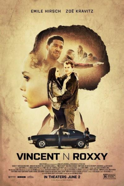 Caratula, cartel, poster o portada de Vincent N Roxxy