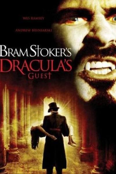 Caratula, cartel, poster o portada de Dracula\'s Guest