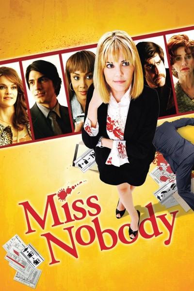 Caratula, cartel, poster o portada de Miss Nobody