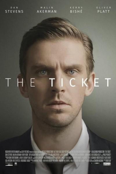Caratula, cartel, poster o portada de The Ticket
