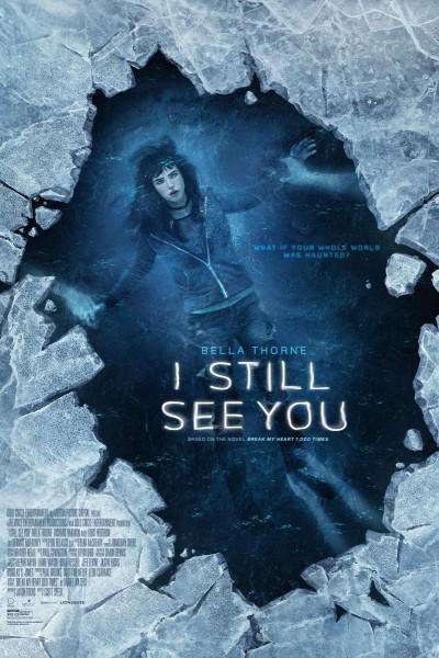 Caratula, cartel, poster o portada de I Still See You
