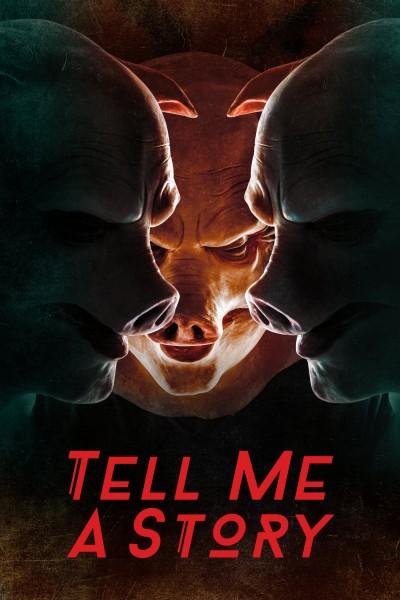 Caratula, cartel, poster o portada de Tell Me a Story